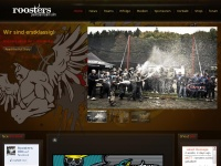 roosters-paintball.com