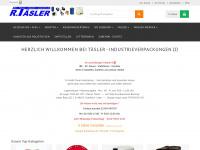 1a-regenwassertank.de Webseite Vorschau