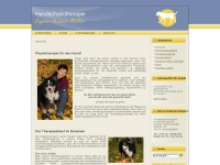 hundephysiotherapie-sesslach.de