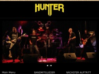hunter-rock.de Thumbnail