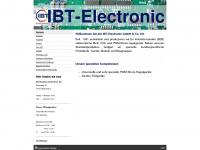 Ibt-electronic2.de
