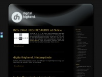 digital-highend.com