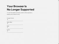 mannheim.tv Webseite Vorschau