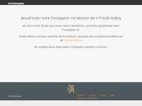 1a-fototapete.de Webseite Vorschau