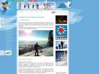 schneeschuhwandern-bayerischer-wald.de