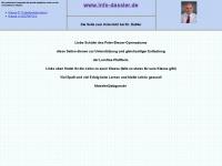 Info-dassler.de