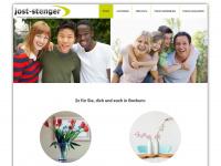 kindertherapie-bochum.de Webseite Vorschau
