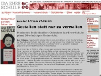 Ida-ehre-schule.de