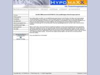 hypomaxx.de