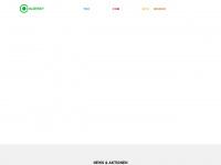 coldewey.de Webseite Vorschau