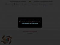 1a-versicherungsvergleiche.de Webseite Vorschau
