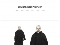 customersownproperty.com