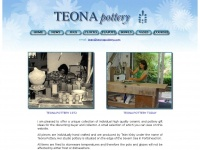 teonapottery.com