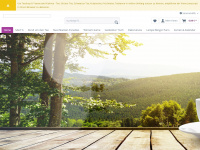 kalineo.de Webseite Vorschau