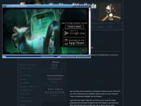 kinofilme-aktuelle.de Webseite Vorschau