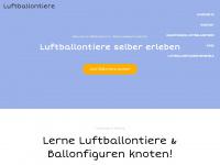 luftballontiere.de