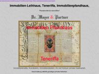 drmayer-teneriffa.de