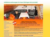 arnstadt-ferienwohnungen.de