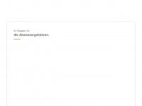 abwassergebuehr.com Webseite Vorschau