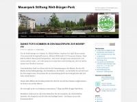 weltbuergerpark.wordpress.com