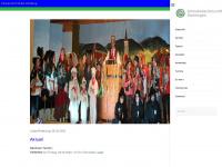 schoofwaescher.de Webseite Vorschau