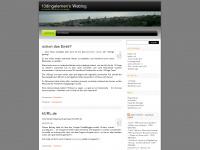 13dingelernen.wordpress.com Webseite Vorschau