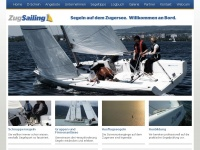 zugsailing.ch Thumbnail