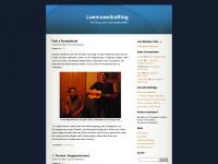 loemuweika.wordpress.com Webseite Vorschau