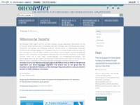 oncoletter.ch