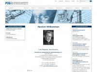p-e-g.org