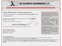 olympic-oldenburg.de