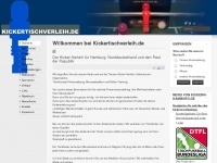 kickertischverleih.de Thumbnail