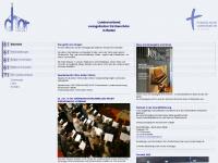 kirchenchorverband-baden.de Thumbnail