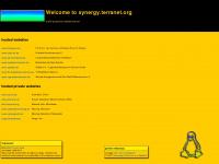 j43.de Webseite Vorschau