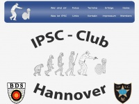 Ipsc-club-hannover.de
