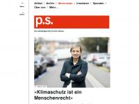 pszeitung.ch