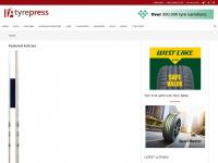 tyrepress.com