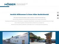 hoeber-baufachhandel.de