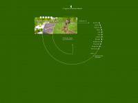 jagen-verbindet.de Webseite Vorschau