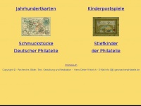 jahrhundertkarte.de