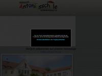 antoniusschule.de