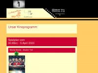 kino-gross-gerau.de Webseite Vorschau