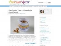 crochetspot.com