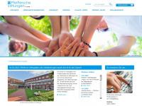 pfeiffersche-stiftungen.de