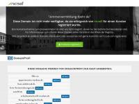 zimmervermittlung-foehr.de Webseite Vorschau