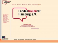 landesfrauenrat-hamburg.de