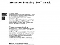Interaction-branding.org