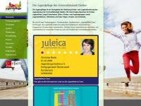 jugendpflege-giessen.de
