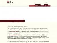 mediation-bim.de