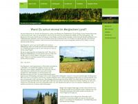 echtbergisch.com